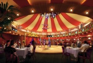 1 a spiegel tent & EpicMadHatters » Spiegel Tent Cirque Dreams® u0026 Dinner- $15/$20