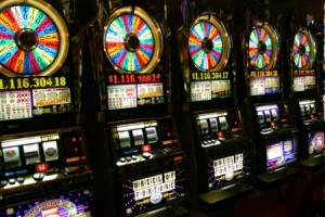 Wheel vegas_slots